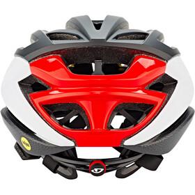 Giro Artex MIPS Helmet matte black/white/red